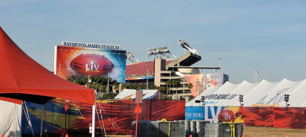We Rank The 25 Best Sports Stadiums