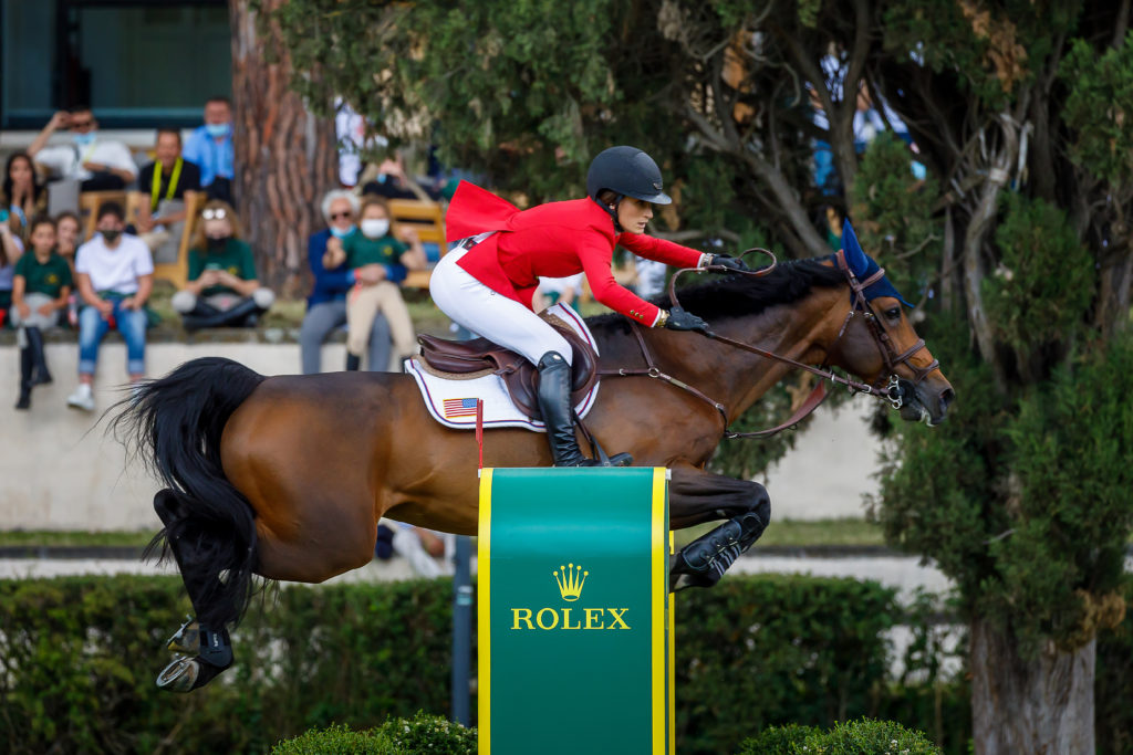 29-Year-Old Jessica Springsteen, Daughter of Bruce Springsteen, Is Officially an Olympic Equestrian