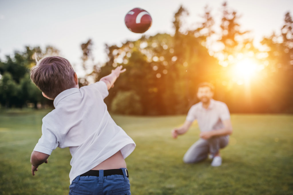 How To Motivate Kids In Sports?