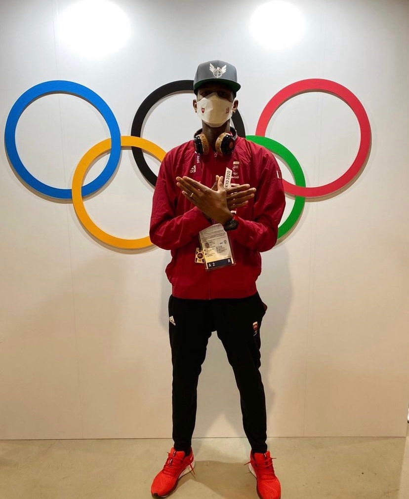 See Mutaz Barshim and Gianmarco Tamberi's Heartwarming Solution to Their 2020 Olympic Tie – Mutaz Barshim and Gianmarco Tamberi do something at the Olympics that hasn't been done since 1912.