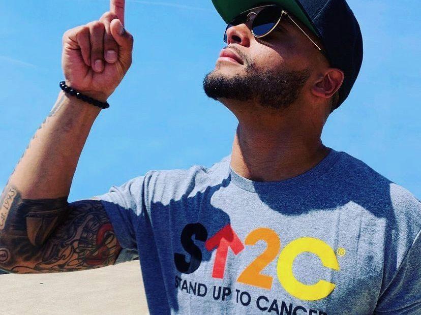 Dak Prescott, 28, is a Legendary Quarterback And Here's Why
