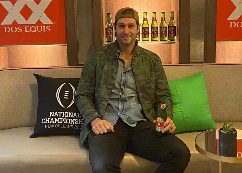 Former Quarterback Jay Cutler, 38, and Jana Kramer, 37, Go Public With Their Romance For the First Time in Nashville
