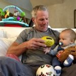 Former Quarterback Brett Favre, 51, Advises Parents That Children Playing Tackle Football Is Not Worth the Risk