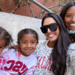 Vanessa Bryant Drops 18-Year-Old Natalia Off at College: Says Late Husband Kobe is 'So Proud'