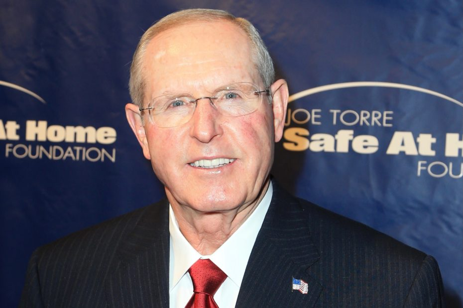 Tom Coughlin, 74, Shares Harrowing Story of Watching His Wife's Life Fade Away