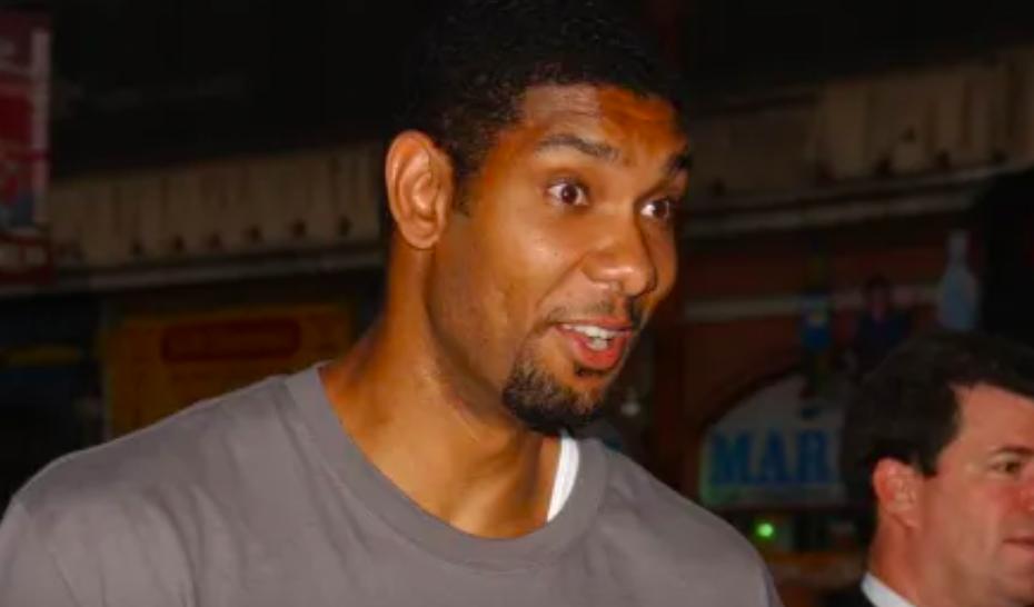 25 Of The Best Big Men In The NBA