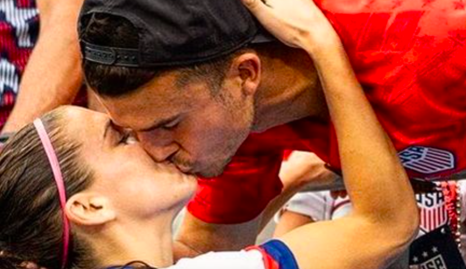 25 Professional Athlete Wives And Husbands