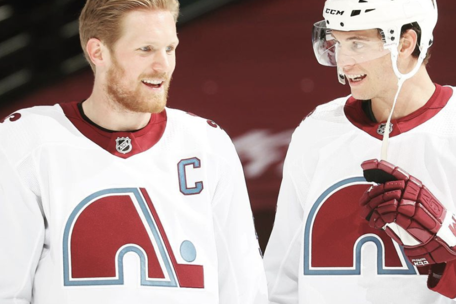Top 25 NHL Reverse Retro Jerseys