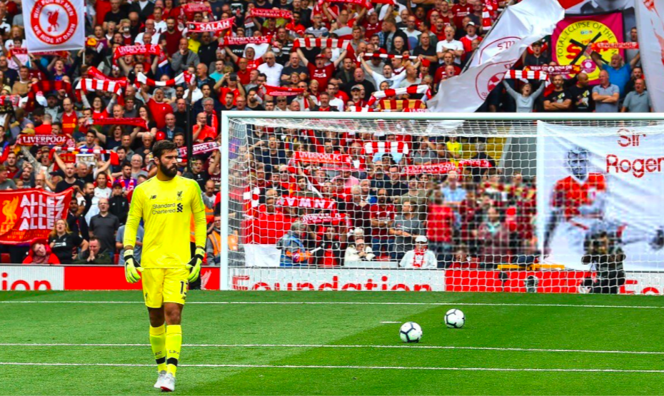 25 Of The Best Soccer Keepers In Today's Game