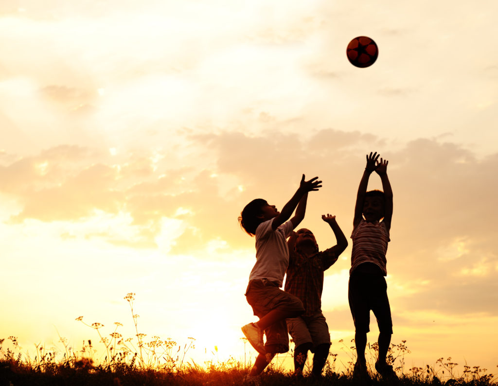 Should Kids Play More Than One Sport?