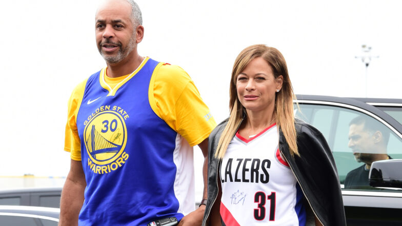 Stephen Curry's Parents Call it Quits After 33 Year Long Marriage