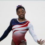 Simone Biles, 24, Opens Up About Abuse and Its Impact on Performance