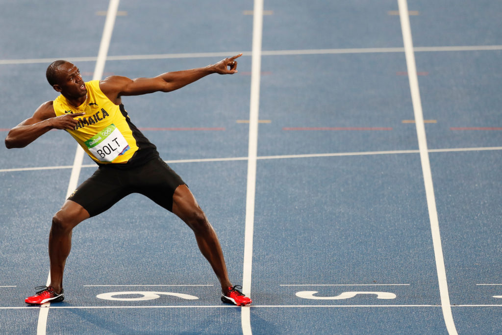 25 Of The Most Dominant Athletes Of All Time