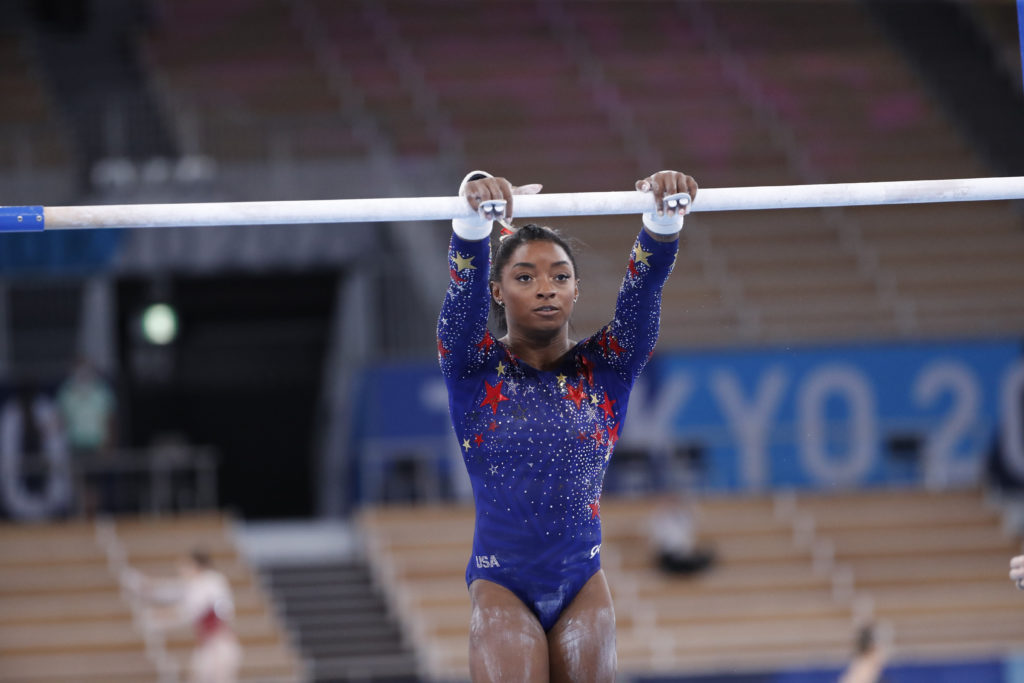 Simone Biles Reveals the TRUTH Behind 2020 Olympic Games and What Came After
