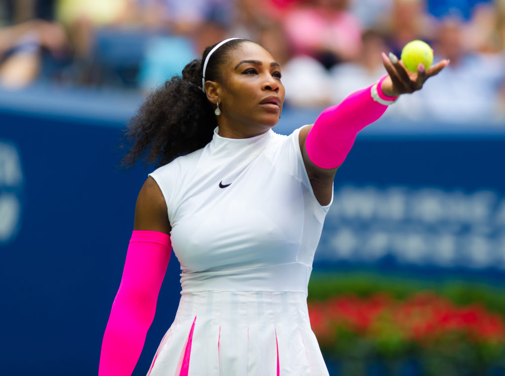 Thirty-nine-year-old tennis superstar, Serena Williams, has just pulled out of the US Open and cited her torn hamstring as the culprit.
