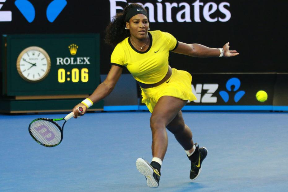 Serena Williams' Hamstring Hinders 2021 US Open Participation