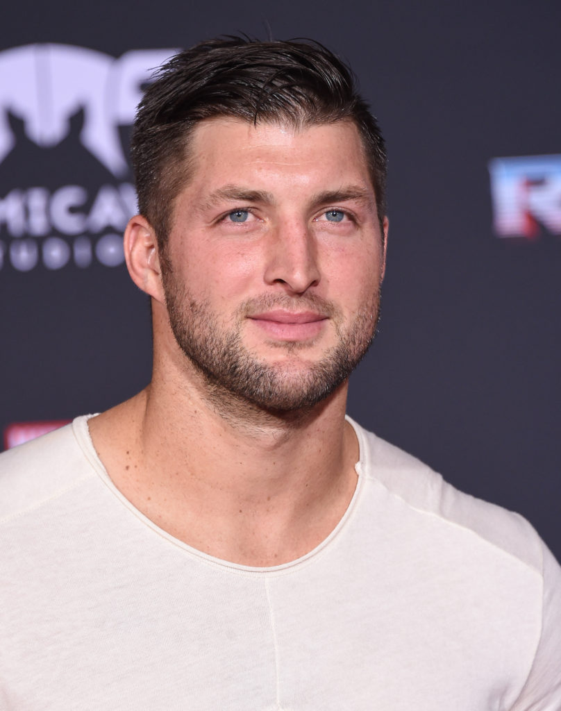 Tim Tebow Released, Says Is Grateful For the Chance to Play for Jaguars