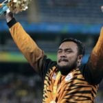 Muhammad Ziyad Zolkefli Misses Chance at Gold for Being 3 Minutes Late