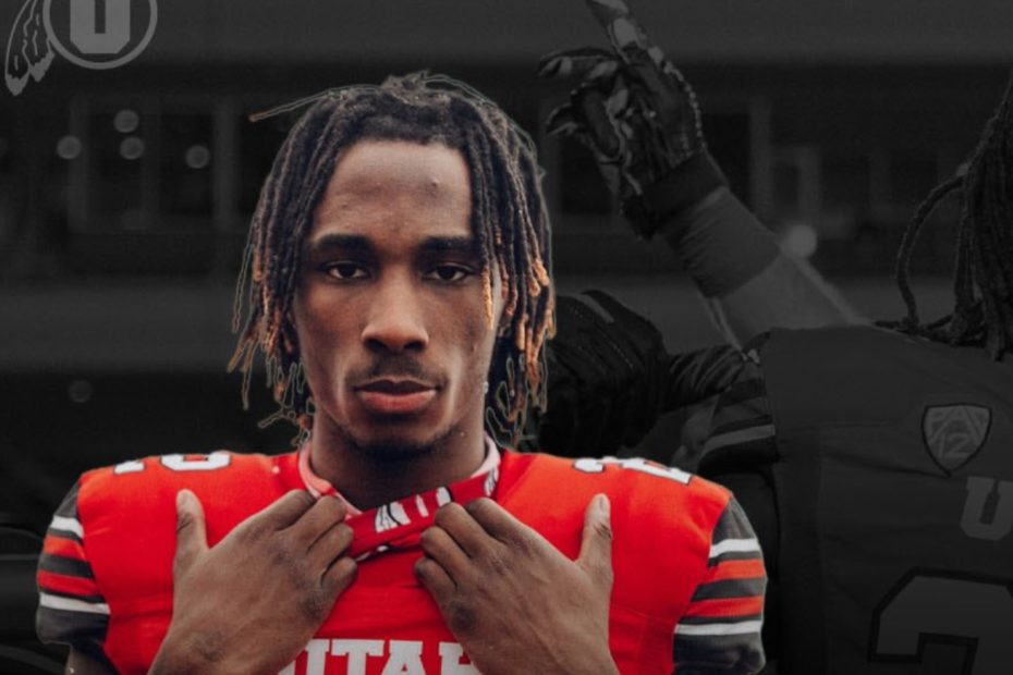 Aaron Lowe, Utes Sophomore and Friend of the Late Ty Jordan, Killed in Shooting at House Party