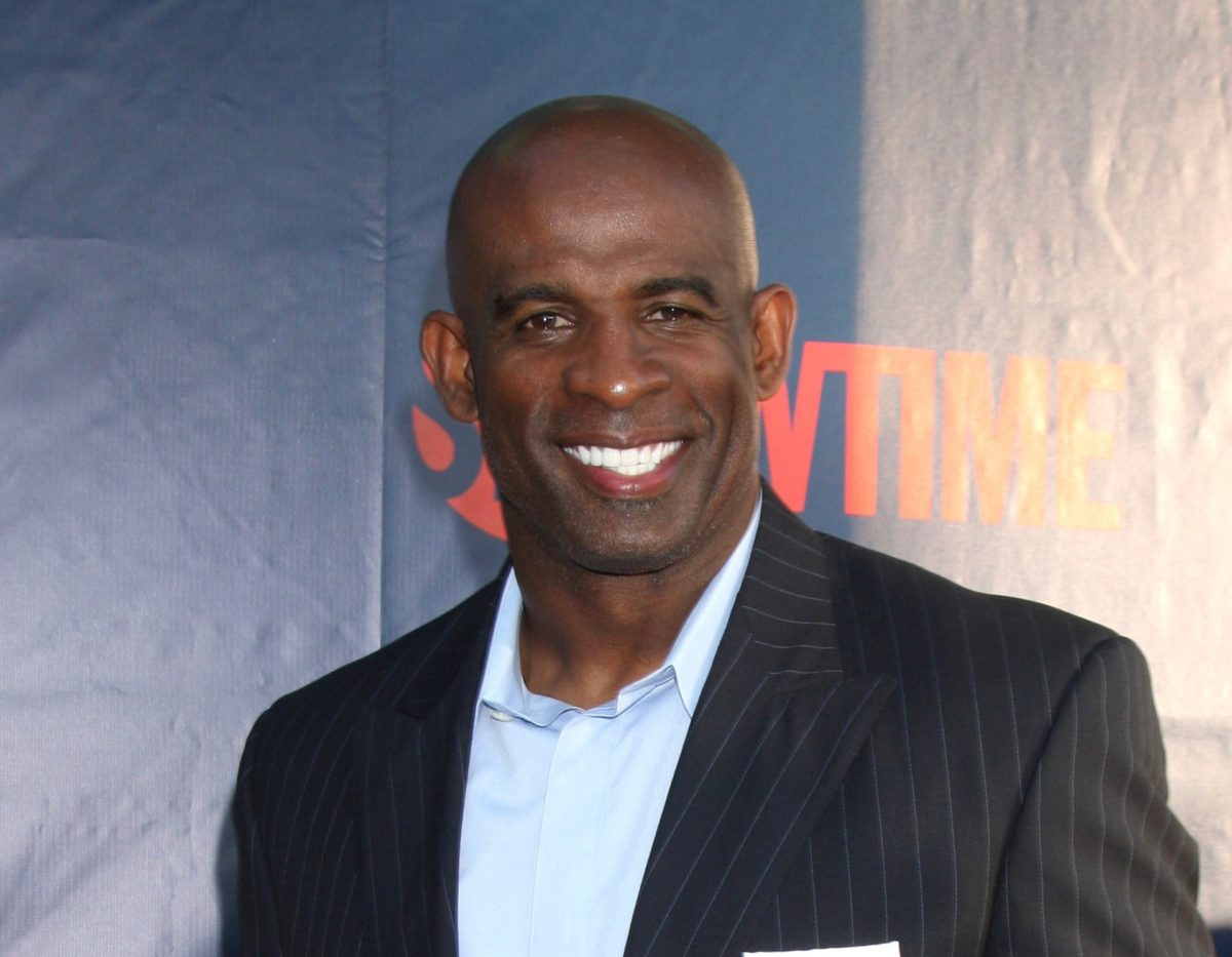 College Football Coach Deion Sanders, 53, Generously Offers to Pay Rival School's Training Expenses
