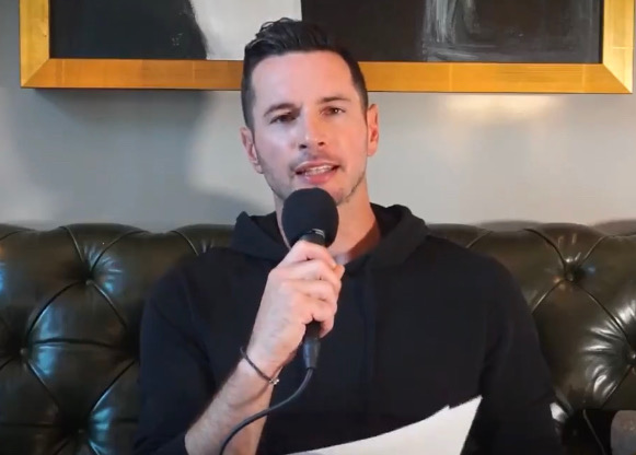 JJ Redick is Retiring After 15 Amazing Years on the Court