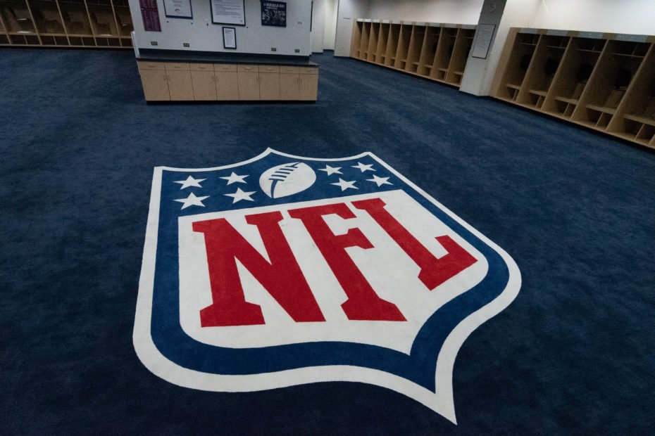 Ranked: Top 20 Most Popular NFL Teams