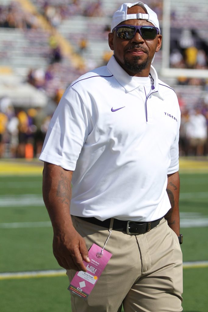 LSU Says They're 'Sick to Their Stomachs' Over Kevin Faulk's 19-Year-Old Daughter Kevione Passing Away