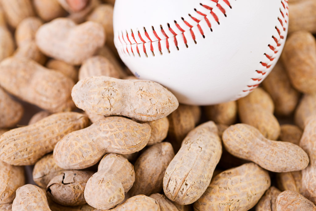 25 of the Best Baseball Stadium Foods You Can Find at a Ball Game – A comprehensive list of the 25 best baseball stadium foods you can find at a ball game.
