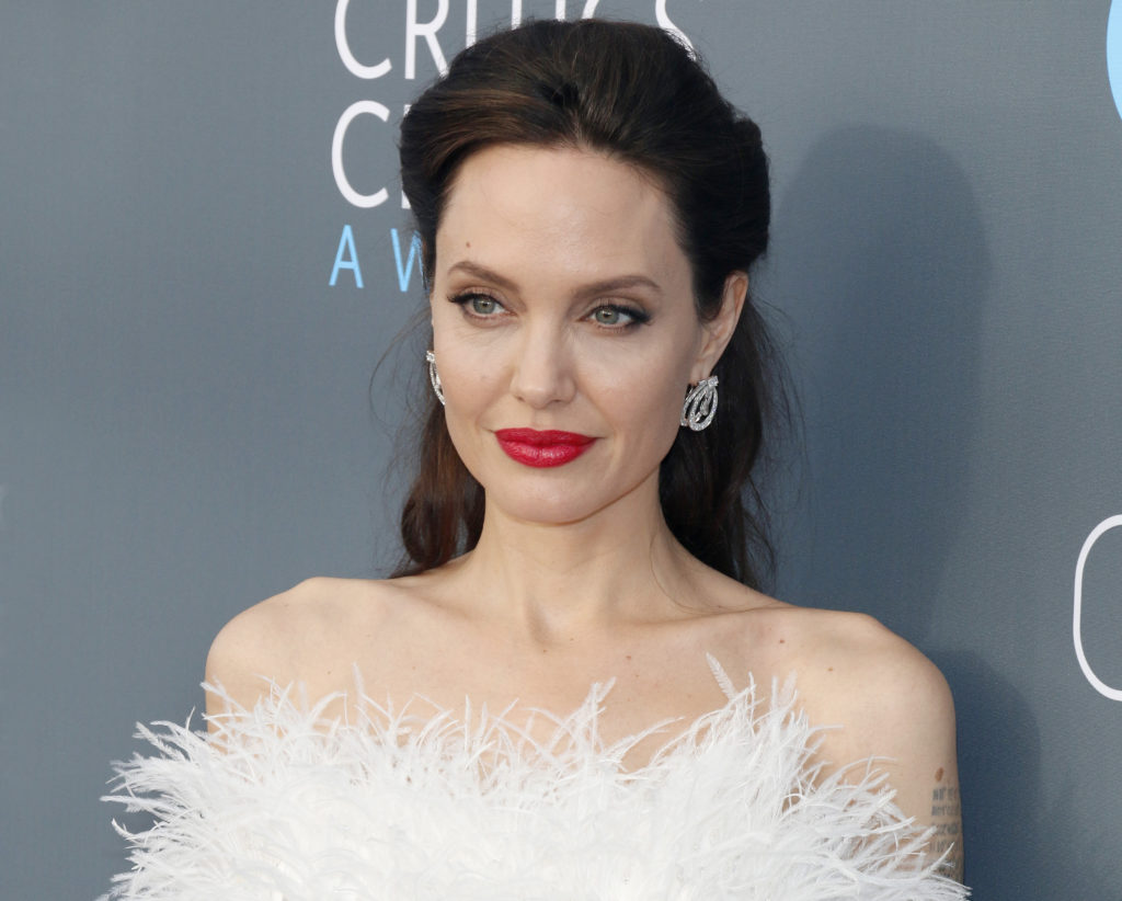 Angelina Jolie Lends Support to the Victims of Sex Abuse and Feels 'Honored' to Have Met the US Gymnasts That Testified in Front of Congress