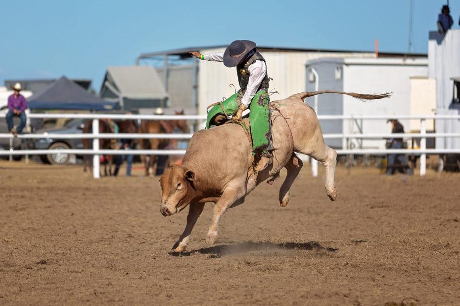 Amadeu Campos Silva Tragically Passes Away at 22 From Bull Riding Accident