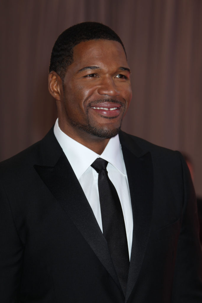 Michael Strahan Opens Up About His Upsetting Past: He Didn't Just Experience High School, He 'Survived' It
