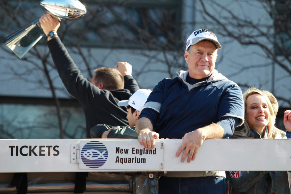 Bill Belichick Refused to Meet Tom Brady