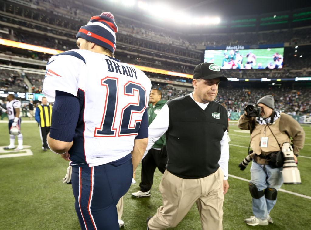 Tom Brady's Inspiring Words of Wisdom:'Don't Mess Up'