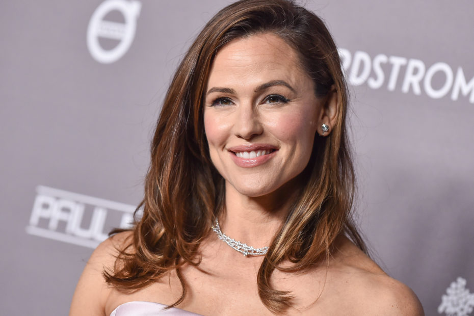 The REAL Reason Jennifer Garner Is Excited for Back to School: She Wants to Watch High School Football!