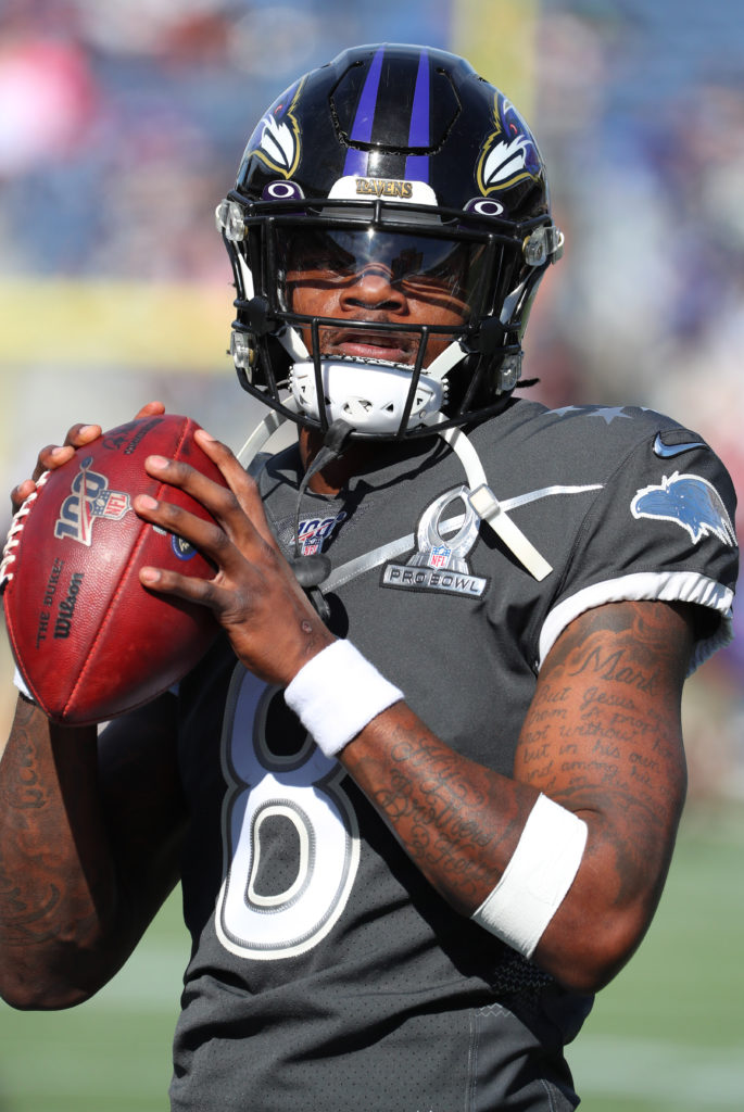 Coach Harbaugh Put His Faith in Lamar Jackson Resulting in an Amazing 4th Down Conversion and Victory – With the pressure and stakes high during Sunday's Baltimore Ravens versus Kansas City Chiefs game, Baltimore's head coach John Harbaugh made an important decision when it mattered most.