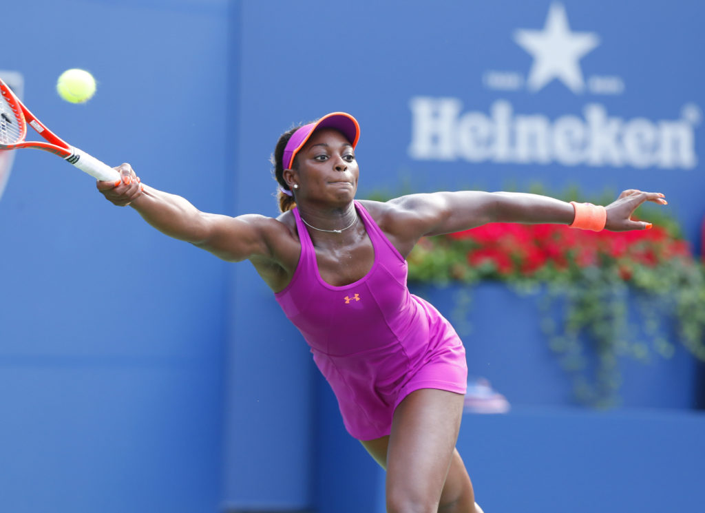 Sloane Stephens Opens Up About Shocking Online Hate Following 2021 US Open: 'It's So Hard to Read Messages Like These'