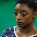 Simone Biles, 24, Testifies in Congress Against Larry Nassar For Sexual Abuse and Denounces U.S. Olympic Committee