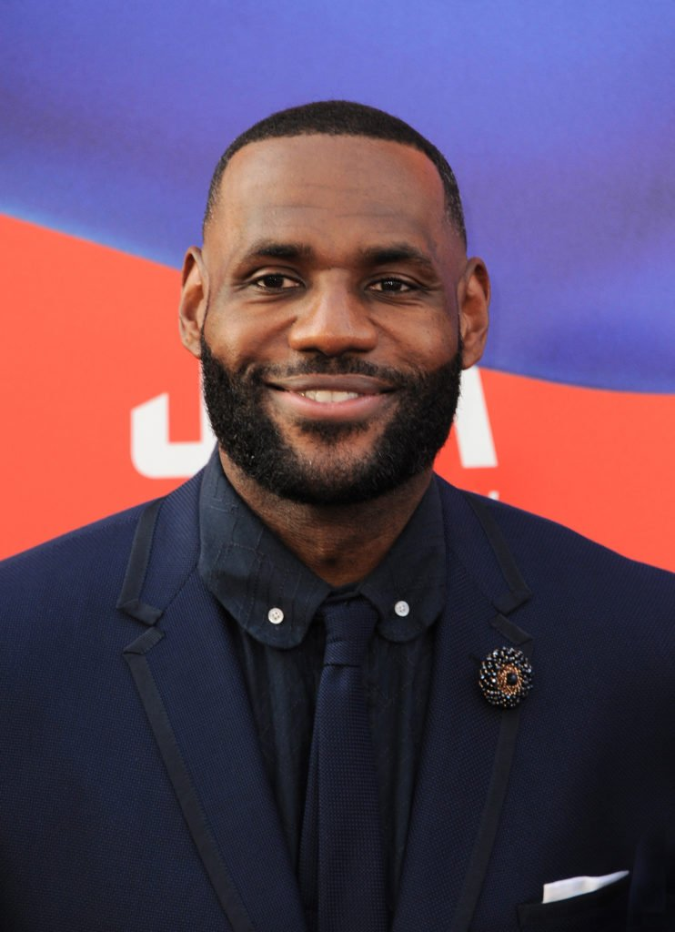 """Was LeBron James REALLY Almost a Football Player in 2011? – NBA star LeBron James sat down with the Manning brothers during the """"Monday Night Football"""" broadcast that the family hosts."""