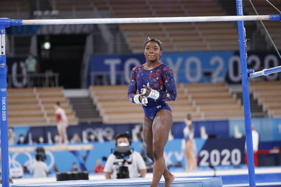 Simone Biles Reveals in Vulnerable Interview That She Should Have Quit Long Before 2020 Olympics