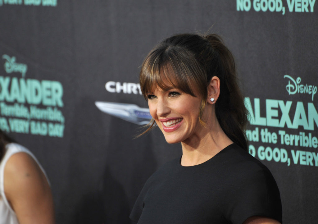 The REAL Reason Jennifer Garner, 49, Is Excited for Back to School: She Wants to Watch High School Football!