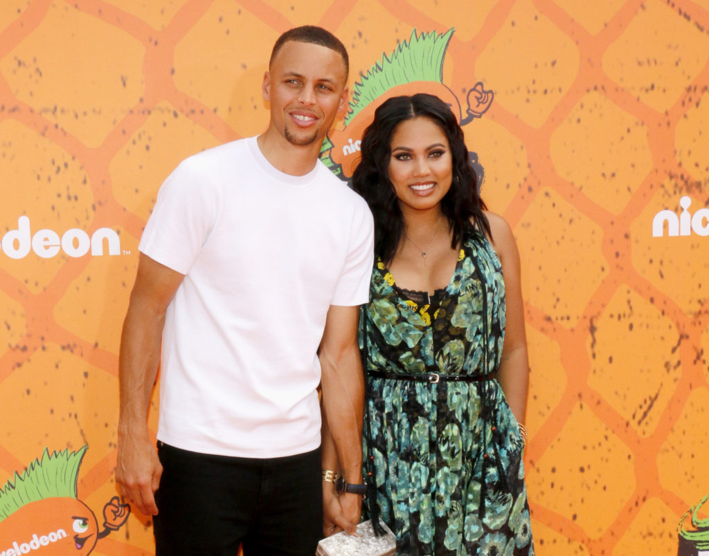 Stephen and Ayesha Curry Celebrate 10 Amazing Years of Marriage