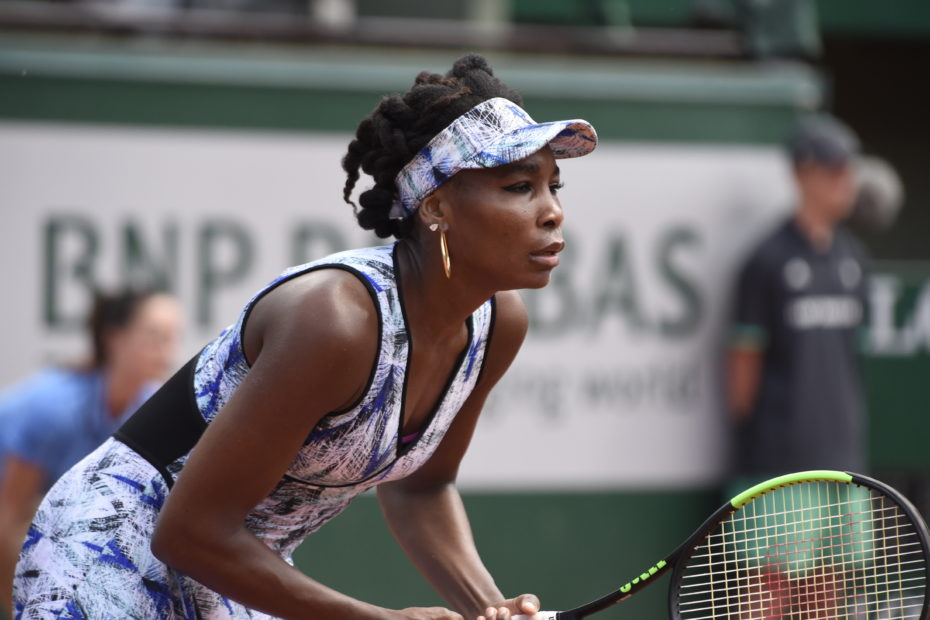 Venus Williams, 41, is Enjoying Her Life and Isn't 'Desperate' to Settle Down