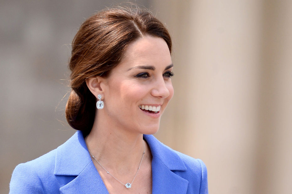 Duchess of Cambridge Kate Middleton and Tennis Super Star Emma Raducanu Hit the Courts for a Royal Match!