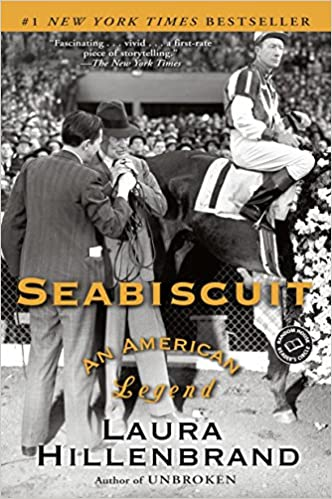 30 of the Best Nonfiction Sports Books