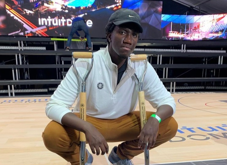 L.A. Clippers Video Assistant Assane Drame Tragically Dead at Age 26