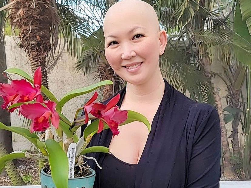 Professional Pool Player Jeanette Lee Discusses Stage 4 Terminal Cancer