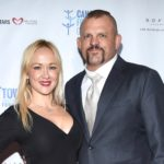 51-Year-Old Chuck Liddell, Former UFC Champion, Files For Divorce From Wife After Domestic Abuse Arrest