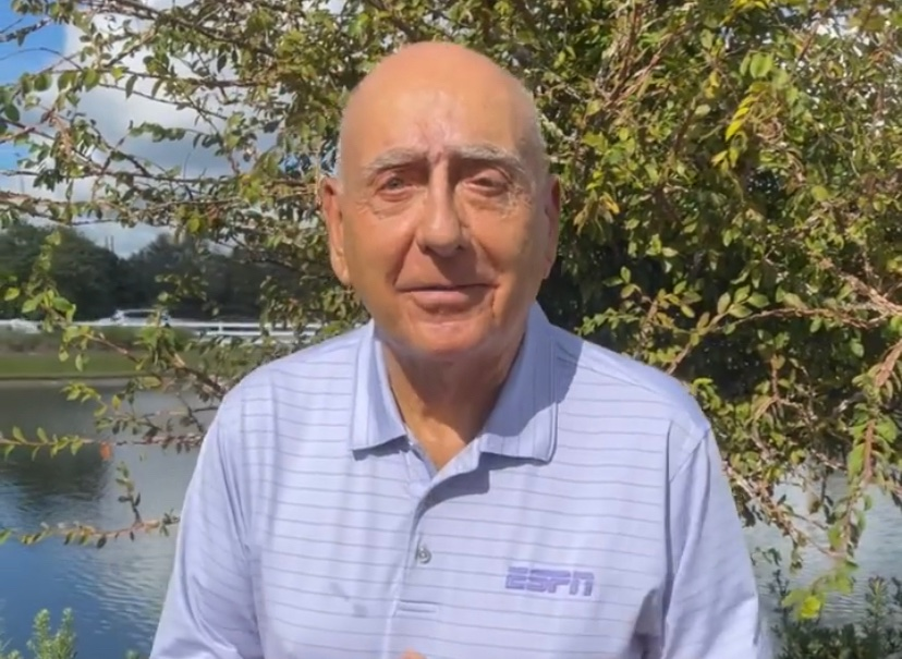 Dick Vitale Diagnosed With 2nd Type of Cancer: 'Doctors Have Now Confirmed it's Lymphoma'