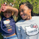 Olympic Gold Medalist Allyson Felix, 35, Discusses Difficult Postpartum Emotions