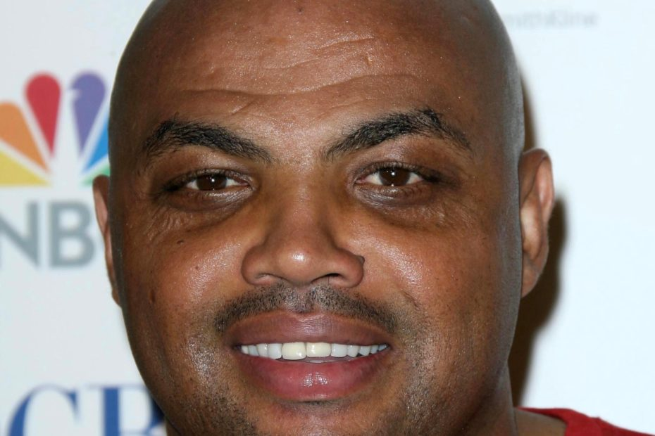 NBA Hall of Famer Charles Barkley on Kyrie Irving's Shocking Decision to not Receive COVID-19 Vaccination